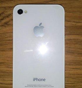 Айфон 4s,32G