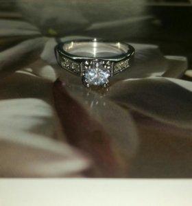 Новые шикарные кольца 😍