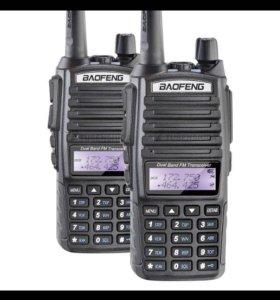 Радиостанция с ФМ