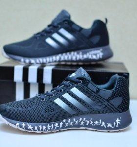 Новые Adidas 40-45 размеры