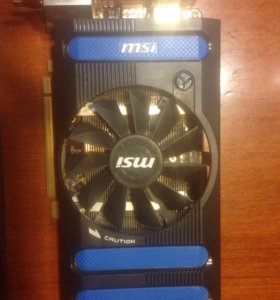 MSI GeForce GTX 660