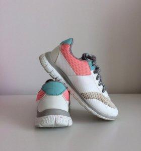 ZaraBaby кроссовки размер 25