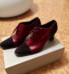 Ботинки Aldo Chellini