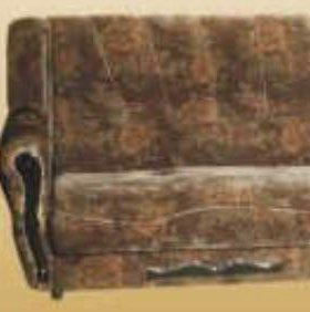 Диван -книжка и два кресла!