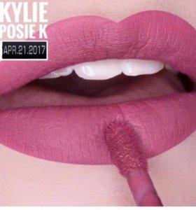 помада Kylie Posie K