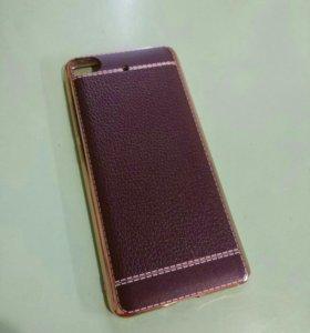 Чехол для Xiaomi Mi 5s