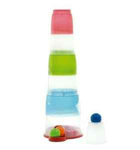 Башня С шариками In On babelball Imaginarium