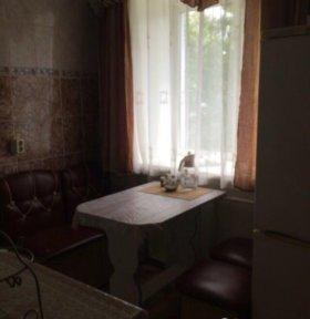 2х комнатная квартира Байкальск