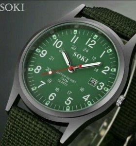 Часы армейские