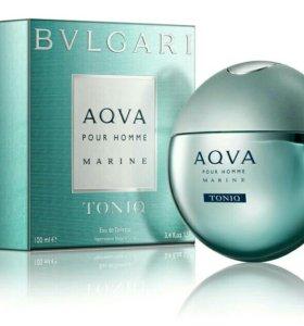 Туалетная вода - Bvlgari - Aqva MARINE TONIQ (муж)