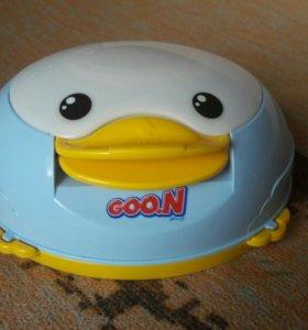 Контейнер для салфеток Goon