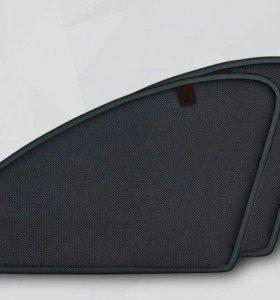 Каркасные Авто шторы
