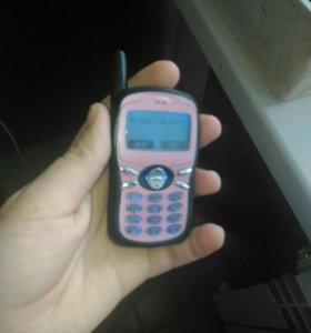 Panasonic A100
