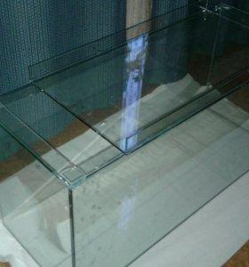 Изготоалнние аквариума на заказ