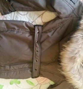 Куртка демисезон 42-44