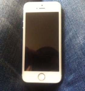 iPhone 5 s 32
