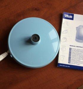 Подставка для чайника vitek by-1104