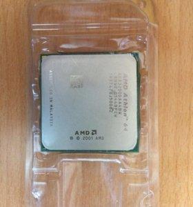 Процессор AMD athlon-64 3200 Socket S939