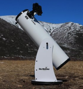 "Телескоп Sky-Watcher Dob 10"""