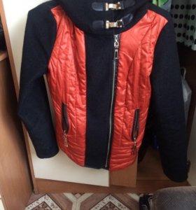 Продам куртку(пальто)