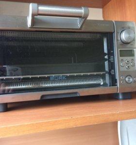 Мини печь Bork W551