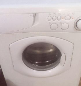 Hotpoint-Ariston ALS 88 X-5кг