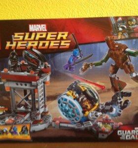 Лего 76020