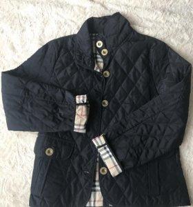 Новая Куртка тонкий синтепон