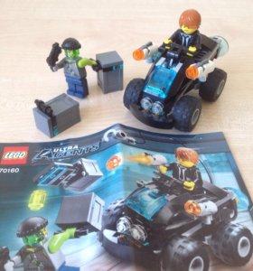 Лего 70160