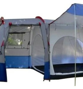 Палатка 5-ти местная
