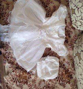 Платьешко для принцессы