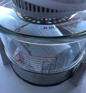 Многофункциональная печь (аэрогриль)