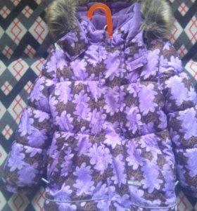 Куртка Lenne/Kerry зима