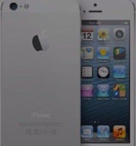 Продам IPhone 5