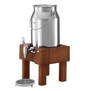 Диспенсер для молока, кофе, чая - Frilich
