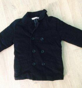 Куртка George на 3-4 г