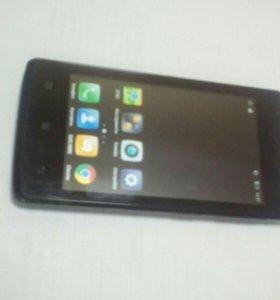 Телефон Lenovo A 1000