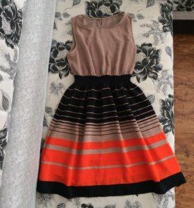 Платье рXS-S в идеальном состоянии