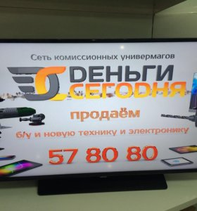 Телевизор Samsung ue 40h5003ak