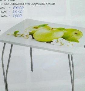 """стол """"Прометей фото"""" (нераздвижной)"""