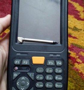 Терминал сбора данных Mobile Compia M3-T(MC-6700S)
