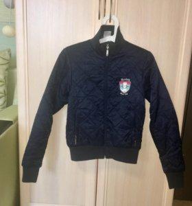 Куртка спортивная Reebook