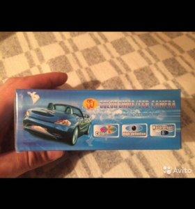 Автомобильная Камера видеонаблюдения