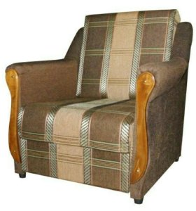 Кресло кровать Клетка Экко-Мебель