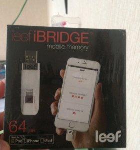 Leen Ibridge 64 GB