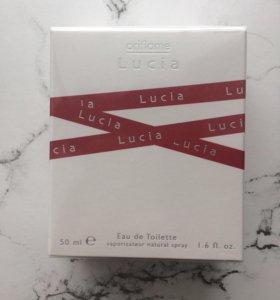 Туалетная вода Lucia