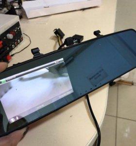 Видеорегистратор ACV GQ 16 2 камеры