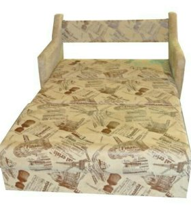 Мини диван Экко-Мебель образец 5