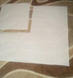 Уплотнитель с клейкой основой для ткани