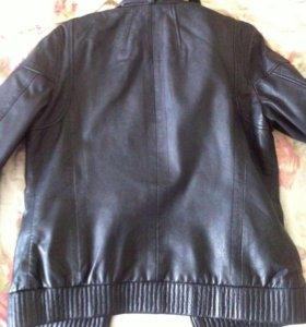 Куртка размер около 44-46